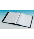 Protège-documents PVC ELBA Le Lutin Elegance - 30 pochettes/60 vues