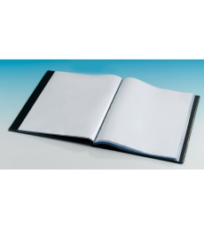 Protège-documents PVC ELBA Elegance 30 pochettes/60 vues