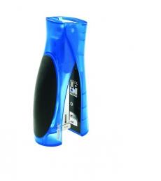 Agrafeuse de bureau RAPID NXT- verticale - 24/6 et 26/6 - 20 feuilles - bleu