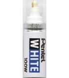Marqueur peinture PENTEL - 100w - blanc
