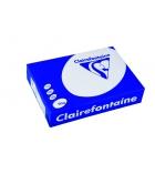 Carton de 5 rames de papier 500 feuilles CLAIREFONTAINE Clairalfa 2896 - A4 90g - blanc