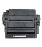 Cartouche d'impression laser noire compatible recyclée pour HP Canon 12000 pages - K12143OW - Q6511X