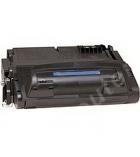 Cartouche d'impression laser noire compatible recyclée pour HP 20000 pages - K12157OW - Q5942X