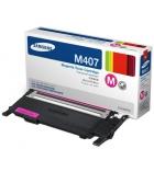 Cartouche d'impression laser couleur magenta SAMSUNG 1000 pages - CLT-M4072S