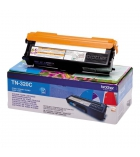 Cartouche d'impression laser couleur cyan BROTHER 1500 pages - TN320C