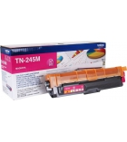 Cartouche d'impression laser couleur magenta BROTHER  - 2200 pages - TN245M