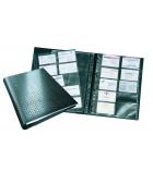 Porte-cartes de visite DURABLE Visifix Centium - 25,5 x 31,5 cm - pour 400 cartes