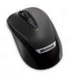 Souris sans fil MICROSOFT - Mouse 3000 V2 - noir