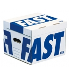 Paquet de 10 caisses FAST FlashCube