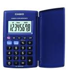 Calculatrice de poche CASIO HL820VER -  8 chiffres