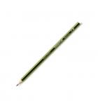 Boîte de 12 crayons graphite STAEDTLER - Noris Eco 2B