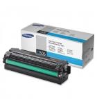 Cartouche d'impression laser cyan SAMSUNG 3500 pages - CLT-C506L