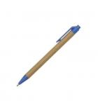 Boîte de 12 stylos bille - rétractable biodégradable