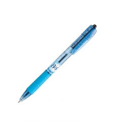 Stylo bille rétractable PILOT - B2P Ball - BeGreen - pointe moyenne - 0,32 mm