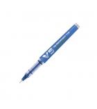 Roller rechargeable PILOT - V5 - BeGreen - pointe métal - 0,30 mm