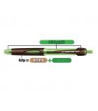 Recharge pour stylo UNI-BALL - Powertank Ecologique - rétractable