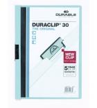 Chemise DURABLE Duraclip - 3 mm