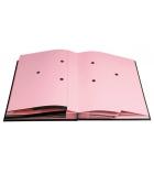 Parapheur à soufflet - 12 compartiments standard