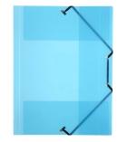 Chemise polypro 3 rabats avec élastique VIQUEL - Propyglass