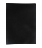 Protège-documents PVC - 10 pochettes/20 vues