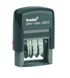 Dateur automatique sans texte TRODAT Printy 4820 - 4 mm