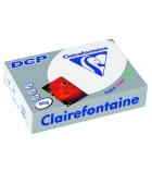 Ramette de papier 500 feuilles CLAIREFONTAINE DCP 1833 - A4 - 90 g - blanc