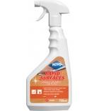 Dégraissant multi-surfaces - Novorapid - 750 ml