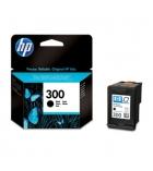 Cartouche d'impression jet d'encre noire HP 200 pages - CC640EE - 300