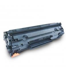 Cartouche d'impression laser noire compatible recyclée pour HP - 2100 pages - K15356OW - CE278A