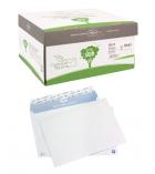 Boîte de 500 enveloppes auto-adhésives LA COURONNE - 162 x 229 mm - 90 g