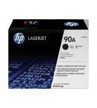 Cartouche d'impression laser HP toner noir 10000 pages - CE390A - 90A