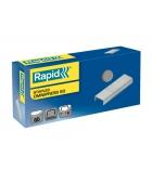 Boîte de 5000 agrafes RAPID Omnipress 60