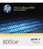 Cartouche HP Ultrium LTO3 400/800 Go - C7973A
