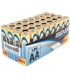 Box de 32 piles - LR06 AA