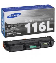Cartouche d'impression laser noire SAMSUNG 3000 pages - MLT-D116L