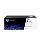 Cartouche d'impression laser noire HP 3500 pages - CF230X - 30X