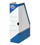 Paquet de 25 boîtes de classement FAST - dos 8 cm