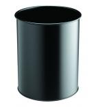 Corbeille à papier DURABLE - métal - 15 litres