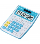 Calculatrice de bureau CASIO MS20 UC - 10 chiffres