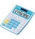 Calculatrice de bureau CASIO MS20 UC - 10 chiffres