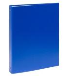 Classeur plastifié - A4 - dos 4 cm