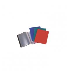 Protège-documents polypro - 40 pochettes/80 vues