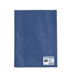 Protège-documents PVC - 40 pochettes/80 vues