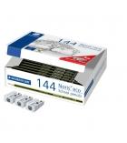 Classpack de 144 crayons graphite STAEDTLER Noris Eco HB + 3 taille-crayons gratuits
