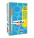 Boîte de 20 stylos bille PAPERMATE Inkjoy 100 RT Wrap - assortis