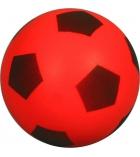 Ballon de football en mousse - Ø 17,5 cm - 110g
