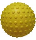 Balle sensoriel en mousse de PVC - Ø 22 cm - 250g - regonflable
