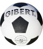 Ballon de football en caoutchouc - taille 3