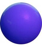 Ballon d'exercice Push ball type pilate - Ø 55 cm - 750g
