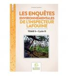 Livre éducatif - 77 pages - Les enquêtes environnementales de l'inspecteur Lafouine - Vol 3